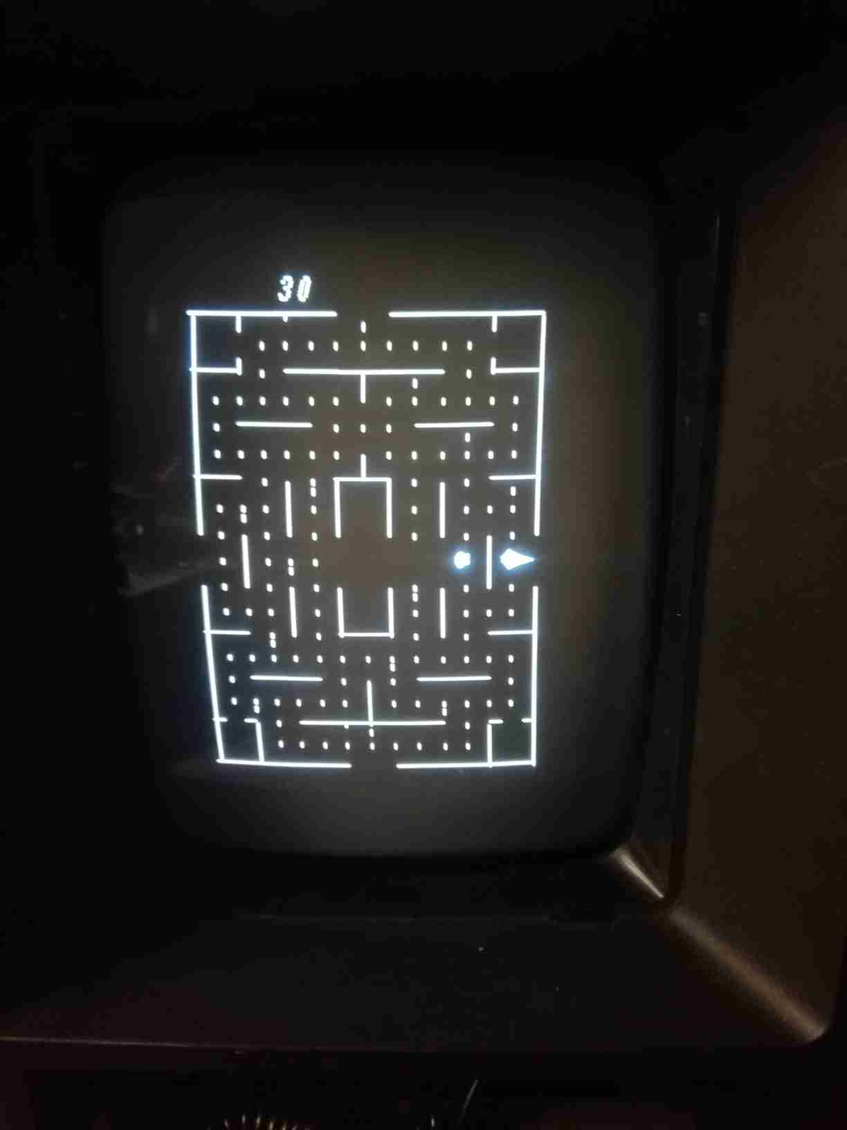 Vectrex clean sweep 02